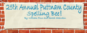 25th-Annual-Putnam-County-Spelling-Bee-Banner