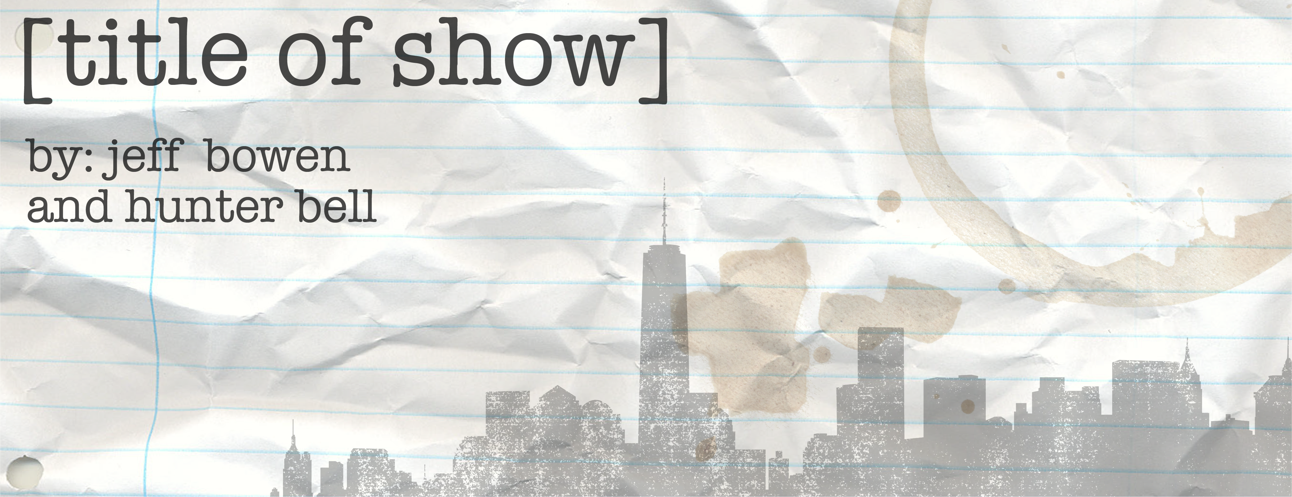 Title-of-Show-Page-Banner